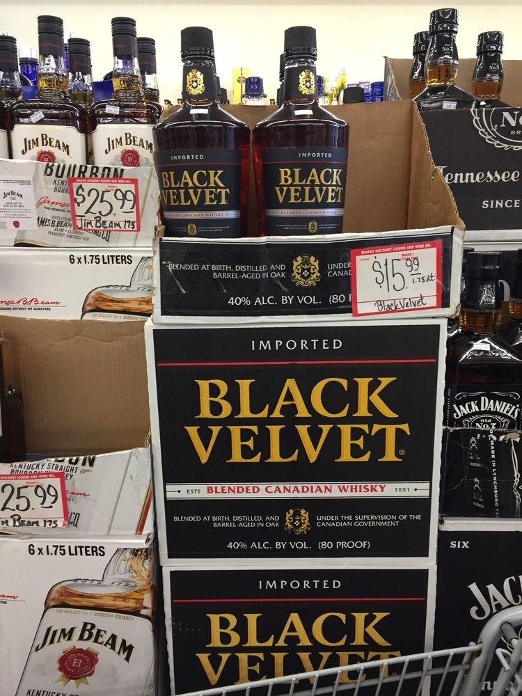Mahan Discount Liquor & Wine: Ames Big N Plz, Brockport, NY