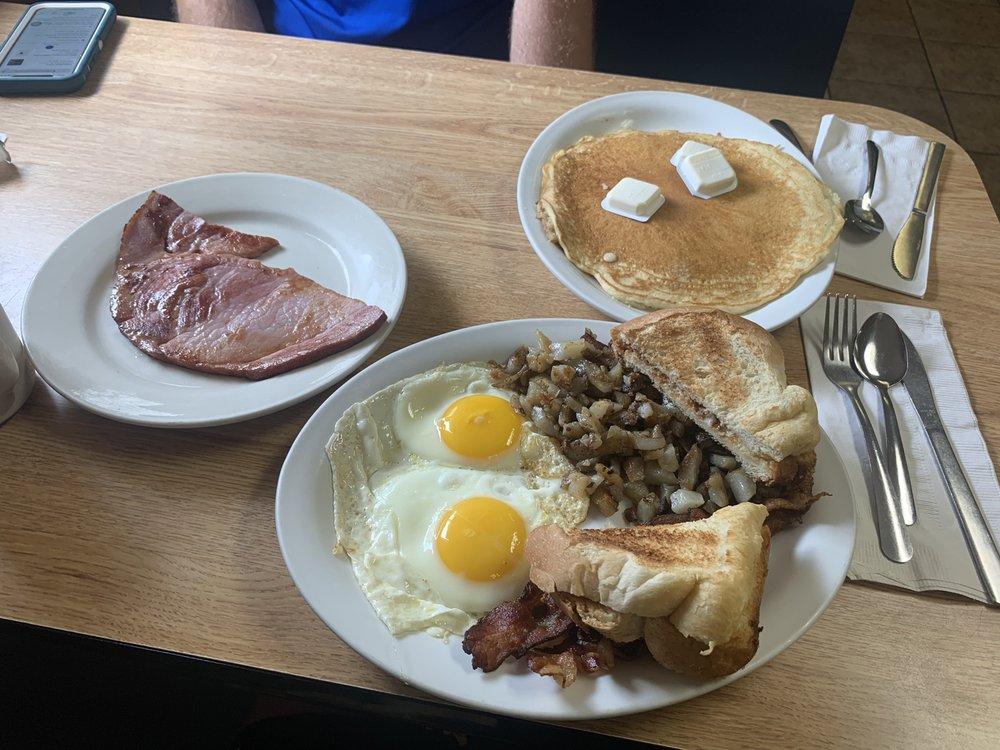 Wendy's Diner: 116 N Main St, Massena, NY