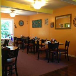 Simply Delicious Cafe Bakery Cocoa Beach Fl Menu
