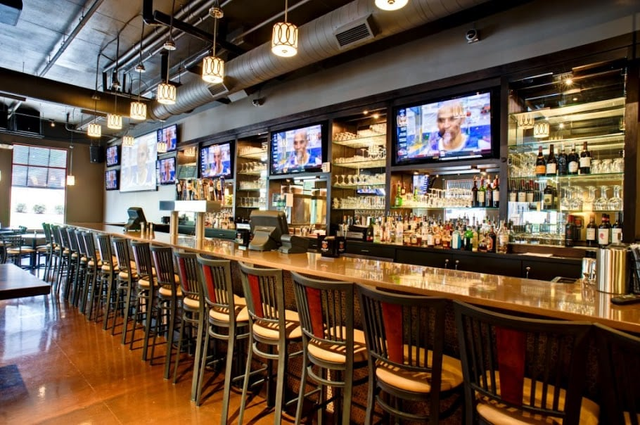 6 Sports Bar Interior Design The Oc Bar Grill CERRADO 24 Fotos Y 42 Rese As Bares