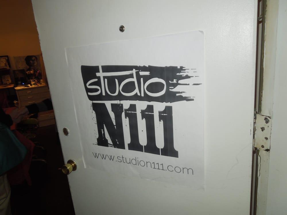 Studio N111