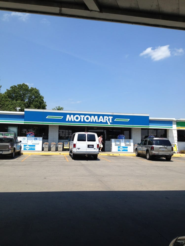 Motomart Convenience Stores