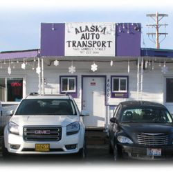Alaska auto transport 15 reviews vehicle shipping for Department of motor vehicles anchorage alaska