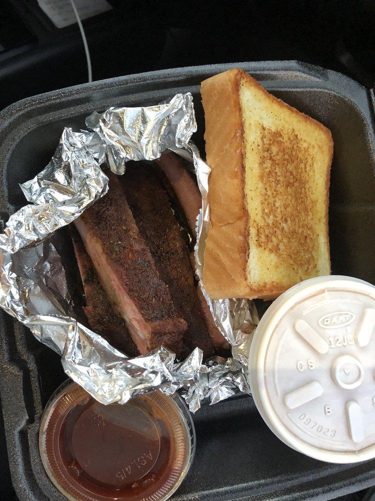 Velvet Smoke BBQ: 10515 New Haven Rd, Harrison, OH
