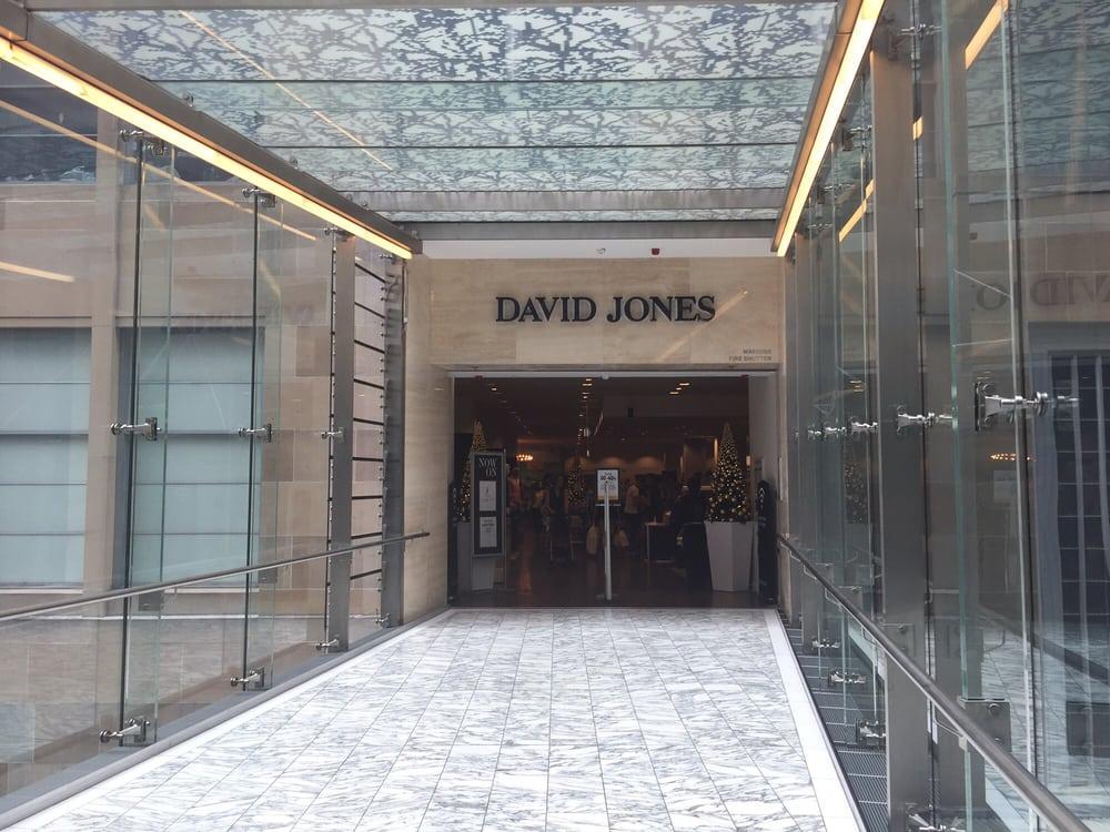 David jones 24 foto e 23 recensioni grandi magazzini for Grandi magazzini mobili
