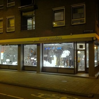 Hazewindus amsterdam