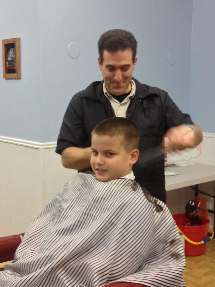 Joe the Barber: 39 Center Ave, Middletown, NJ