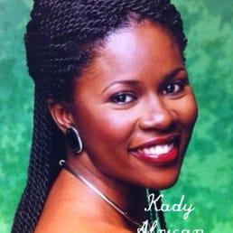 Photos For Kady African Hair Braiding And Weaving Yelp