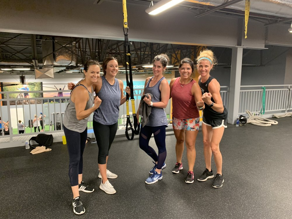 Body Boutique Women's Fitness & Health Spa