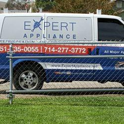 Expert Liance Repair