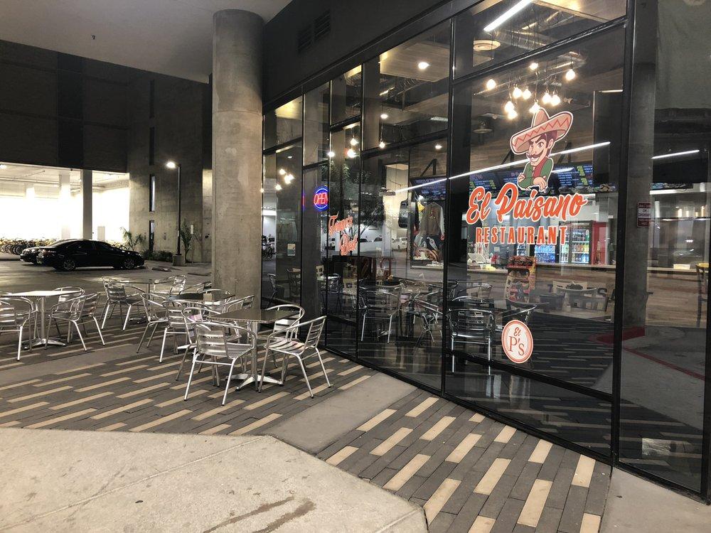 El Paisano Mexican and American Restaurant