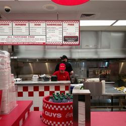 greensboro guys Five guys 114 likes 15 talking about this 1,271 were here fast food restaurant.