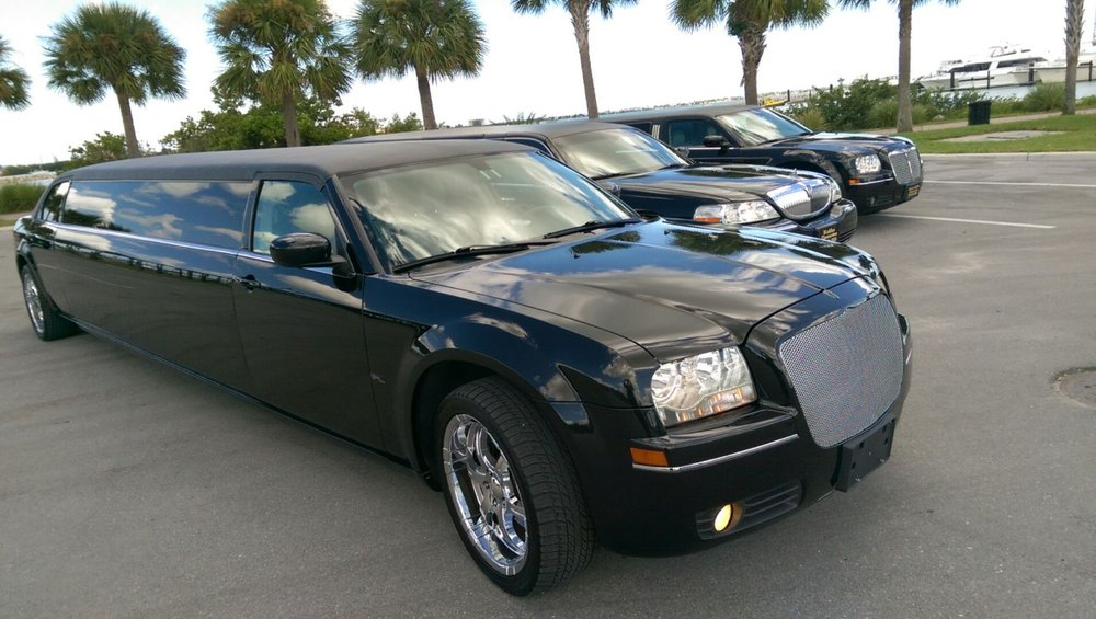 The Dream Limousine