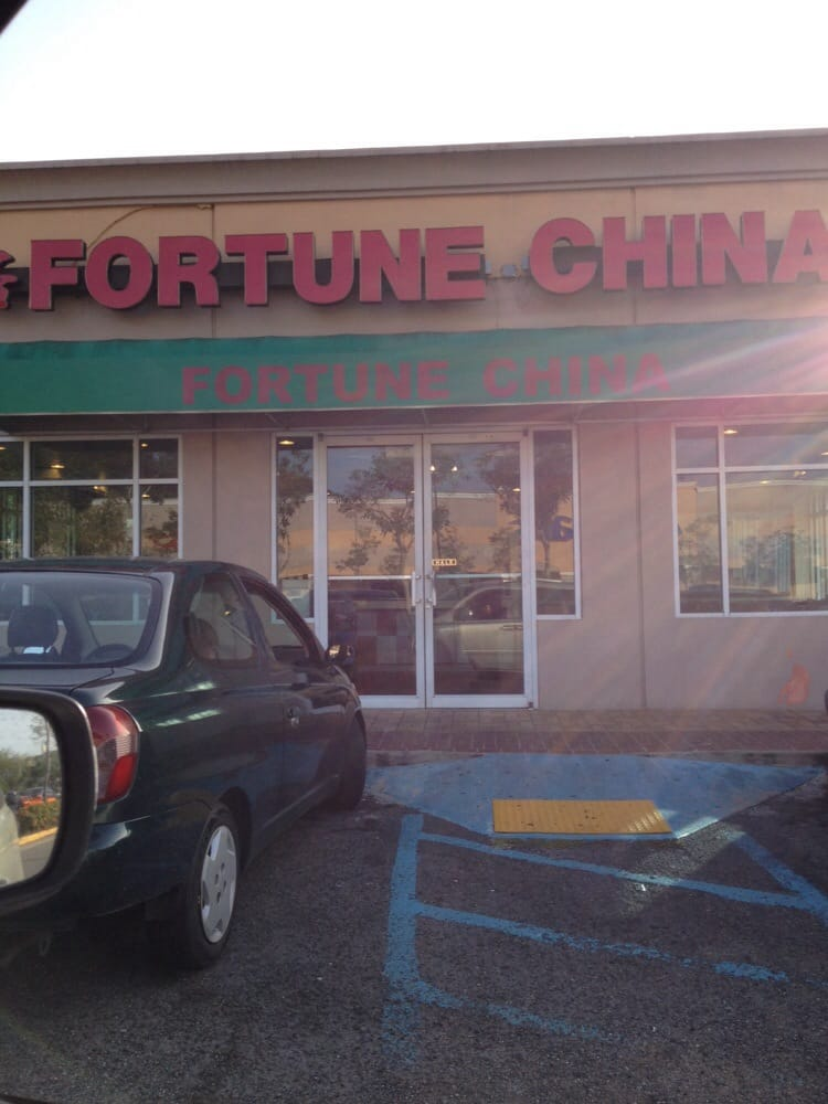 Fortune China: 10 Carr 149, Manatí, PR