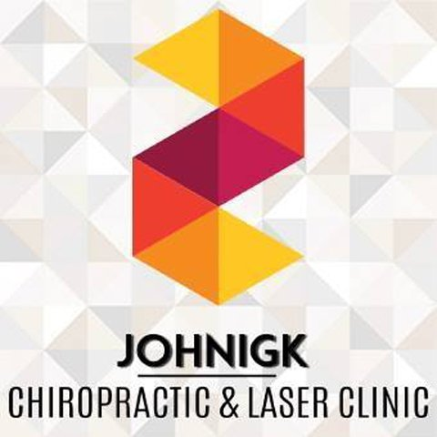 Johnigk Chiropractic & Laser Clinic: 4903 S Becker Dr, Bartonville, IL