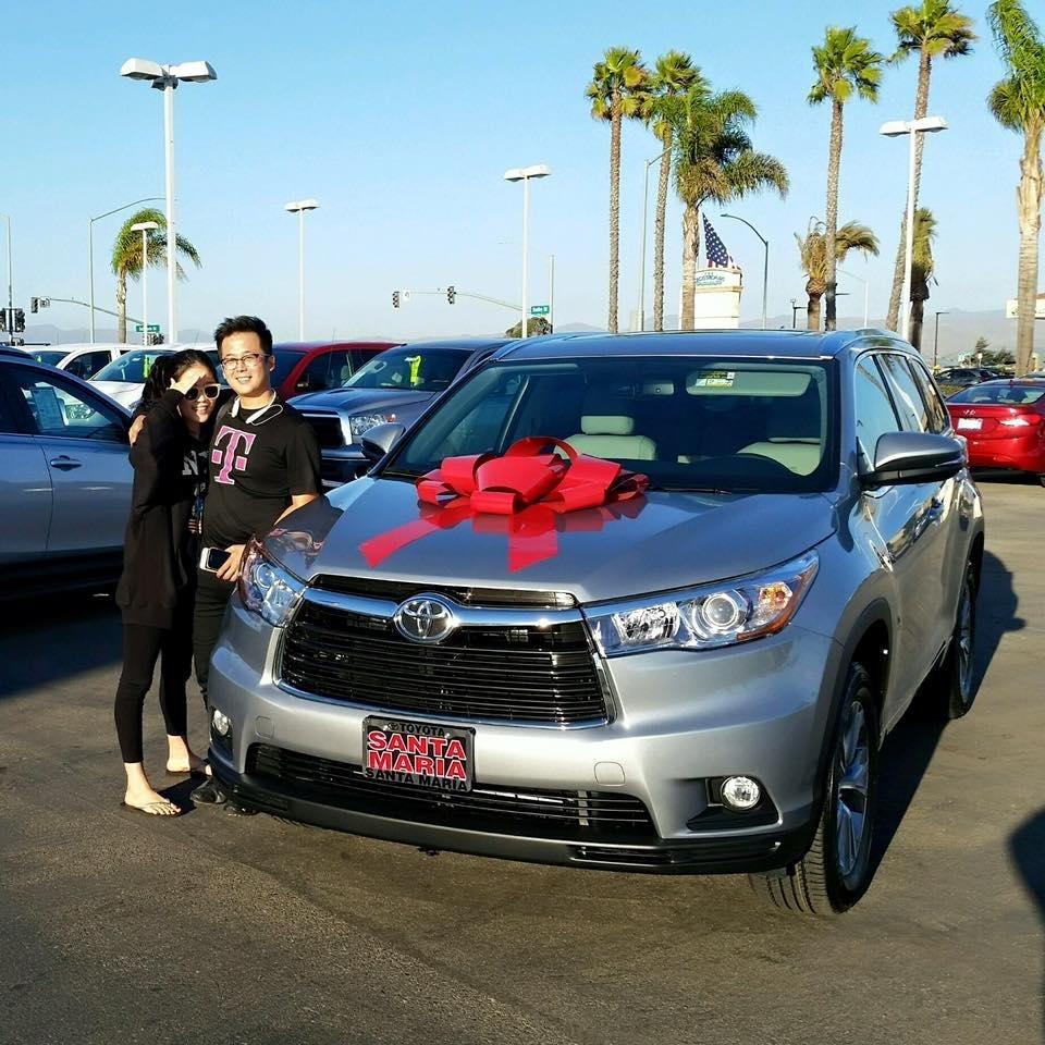 Delightful Photo Of Toyota Of Santa Maria   Santa Maria, CA, United States