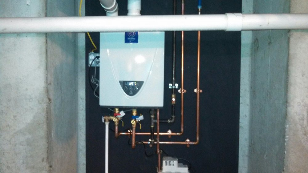 American Plumbing Heating and Cooling: Hooksett, NH