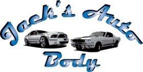 Jacks Auto Body: 4700 Burley Dr, Pocatello, ID