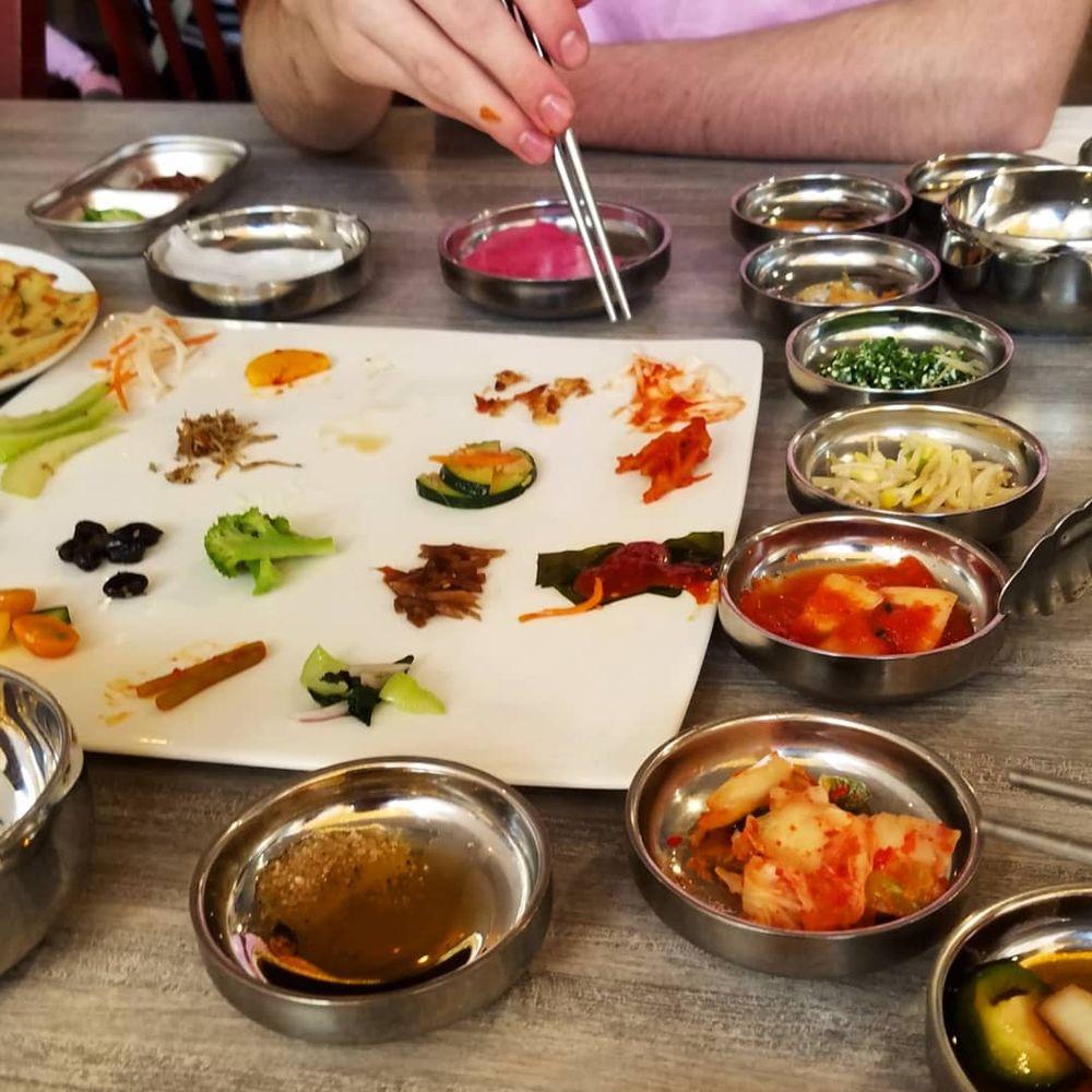 HanBul Korean BBQ