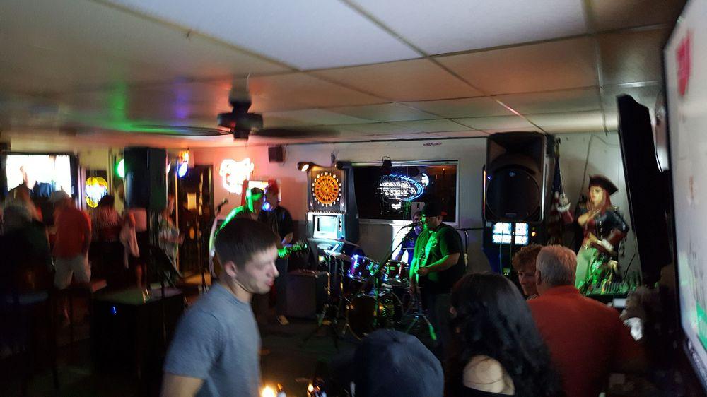 Club Trio: 5744 Springdale Rd, Cincinnati, OH