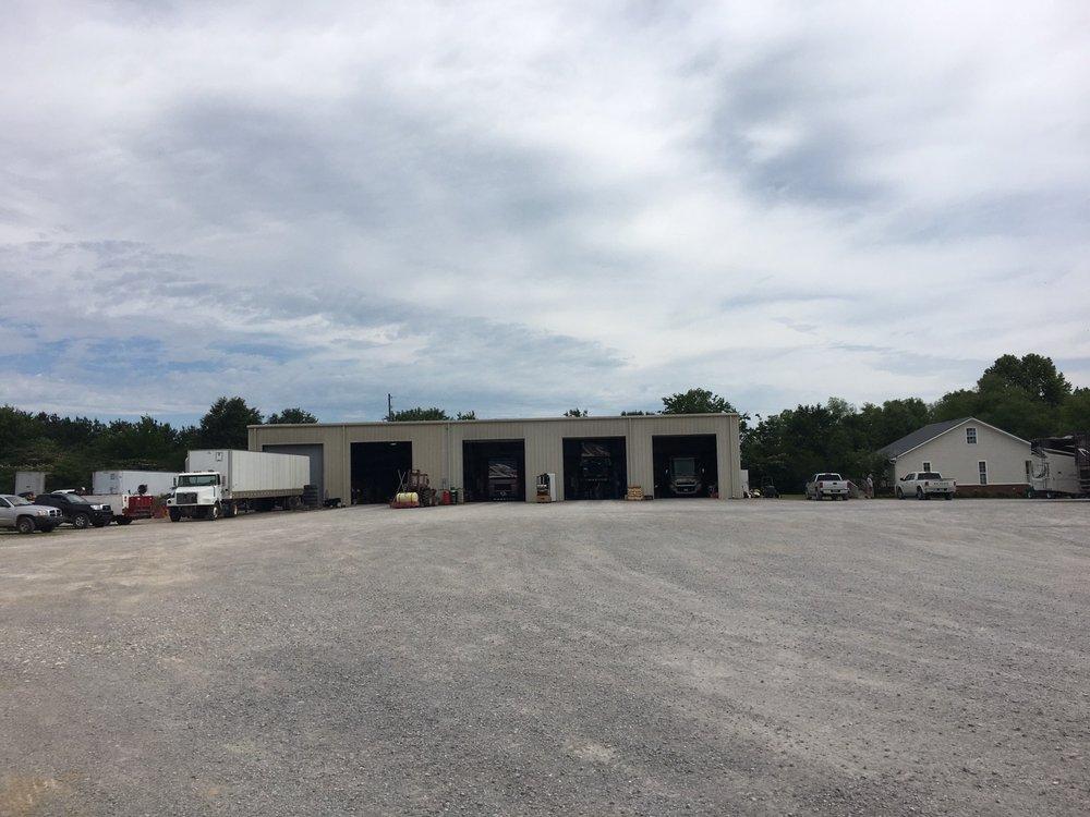 Bay Diesel & Air Conditioning: 1127 4th St NE, Red Bay, AL
