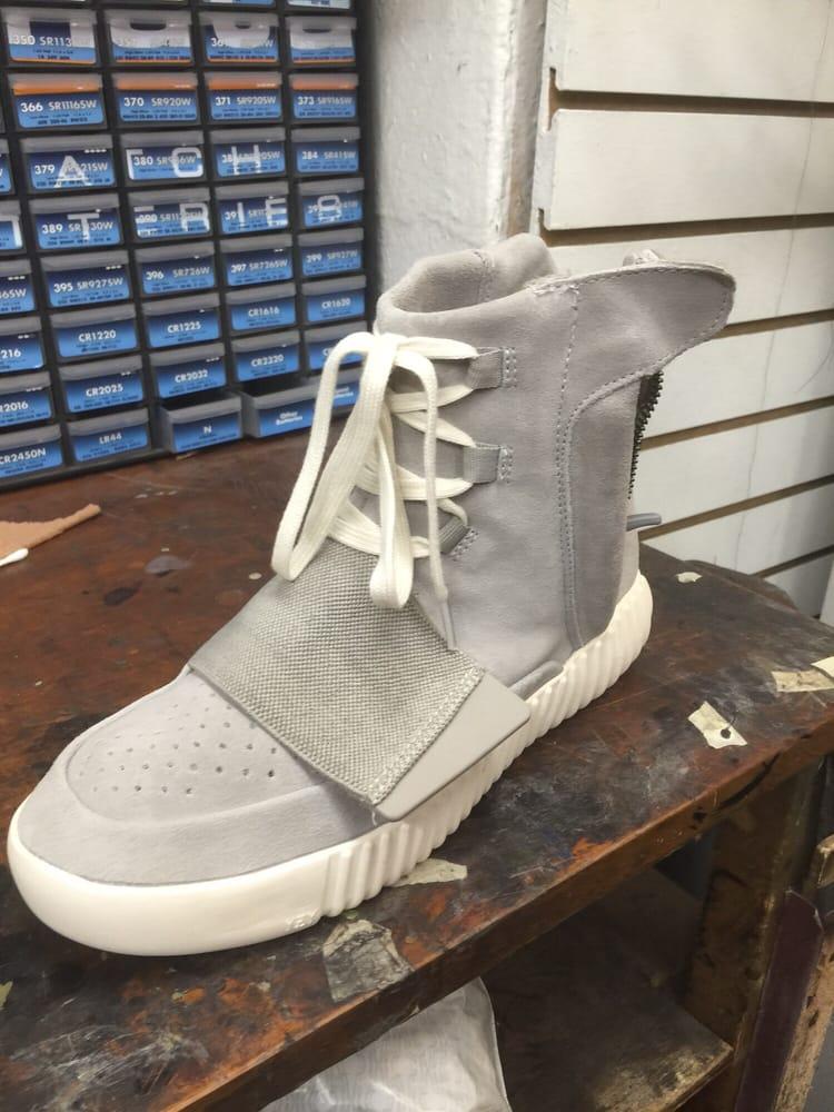 Shoe Repair Yorkville Il