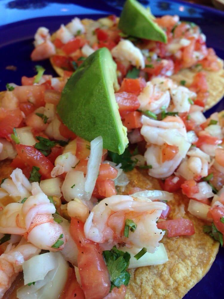 El Agave Mexican Restaurant: 4 Clubhouse Cir, Bellingham, WA