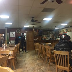 Photo Of El Tapatio Mexican Restaurant Kingsville Tx United States Interior