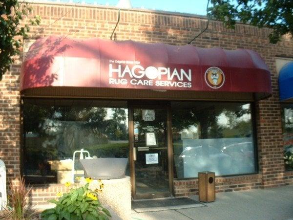 Hagopian Carpet Cleaning 1719 Plymouth Rd Ann Arbor