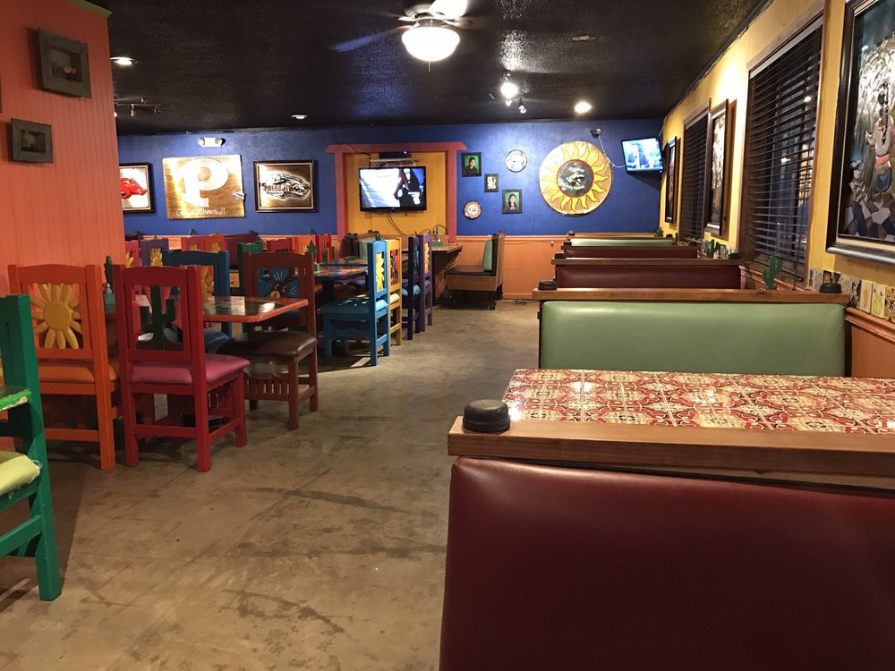 Casa carlos mexican restaurant 10 reviews mexican for Fast food places open on easter sunday