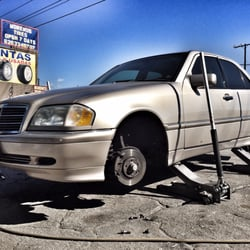 Morenos Tires 12 Photos 23 Reviews Tires 131 S Irwindale Ave