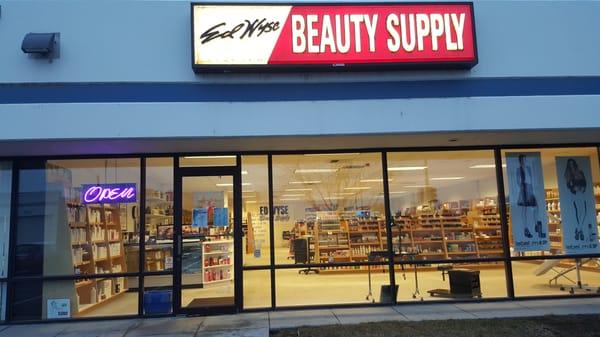 Ed wyse beauty supply beauty makeup 504 e sprague for 14th and grand salon spokane prices