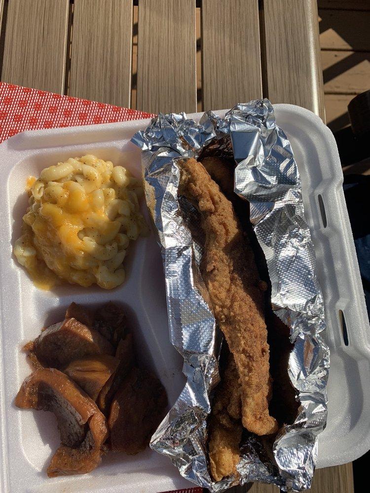 Mind Body & Soul Food: 511 W Main St, Meriden, CT