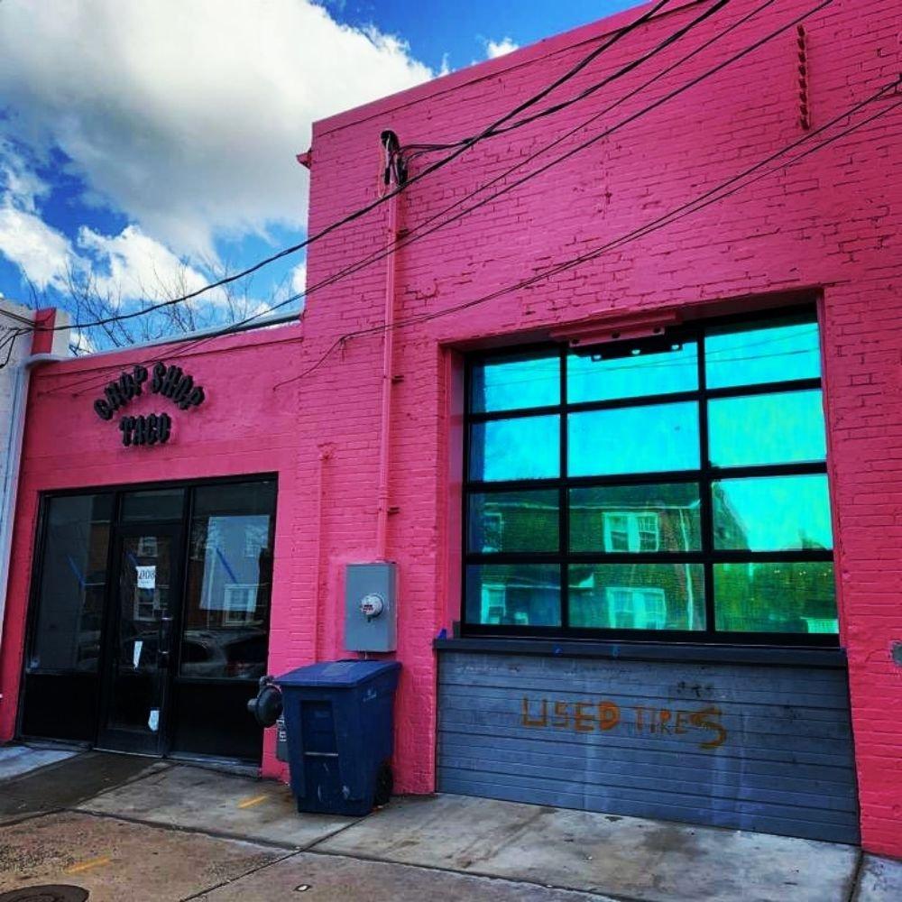 VIP Garage: 14158 F Willard Rd, Chantilly, VA