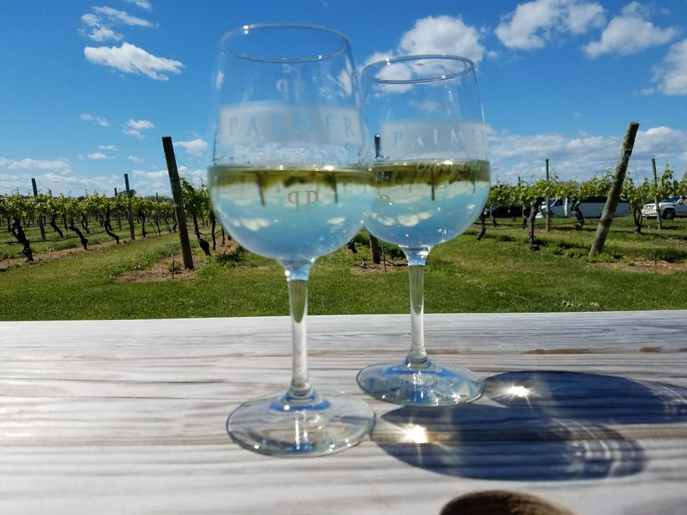 Palmer Vineyards: 5120 Sound Ave, Aquebogue, NY