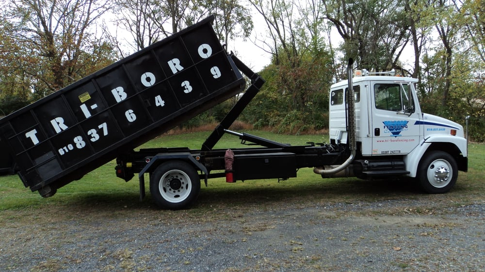 Tri-boro Containers: 4633 Lehigh Dr Rear, Walnutport, PA