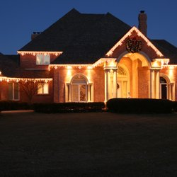 Photo of The Christmas Light Pros - Boulder CO United States & The Christmas Light Pros - Lighting Fixtures u0026 Equipment - Boulder ... azcodes.com