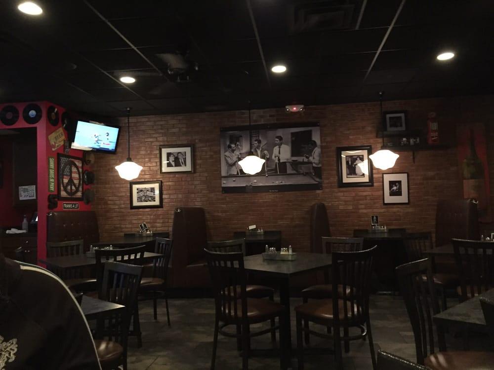 Good Restaurant Near Broadview