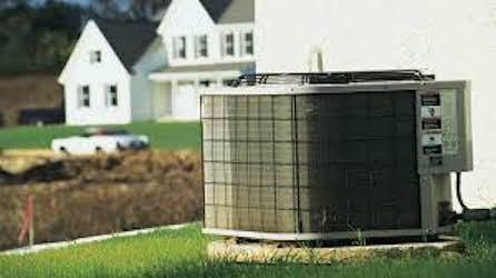 Barker Heating & Cooling: 350 E Whittier St, Kansas City, MO
