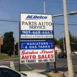 paris auto service centre garages 701 dundas street e whitby on canada phone number yelp. Black Bedroom Furniture Sets. Home Design Ideas