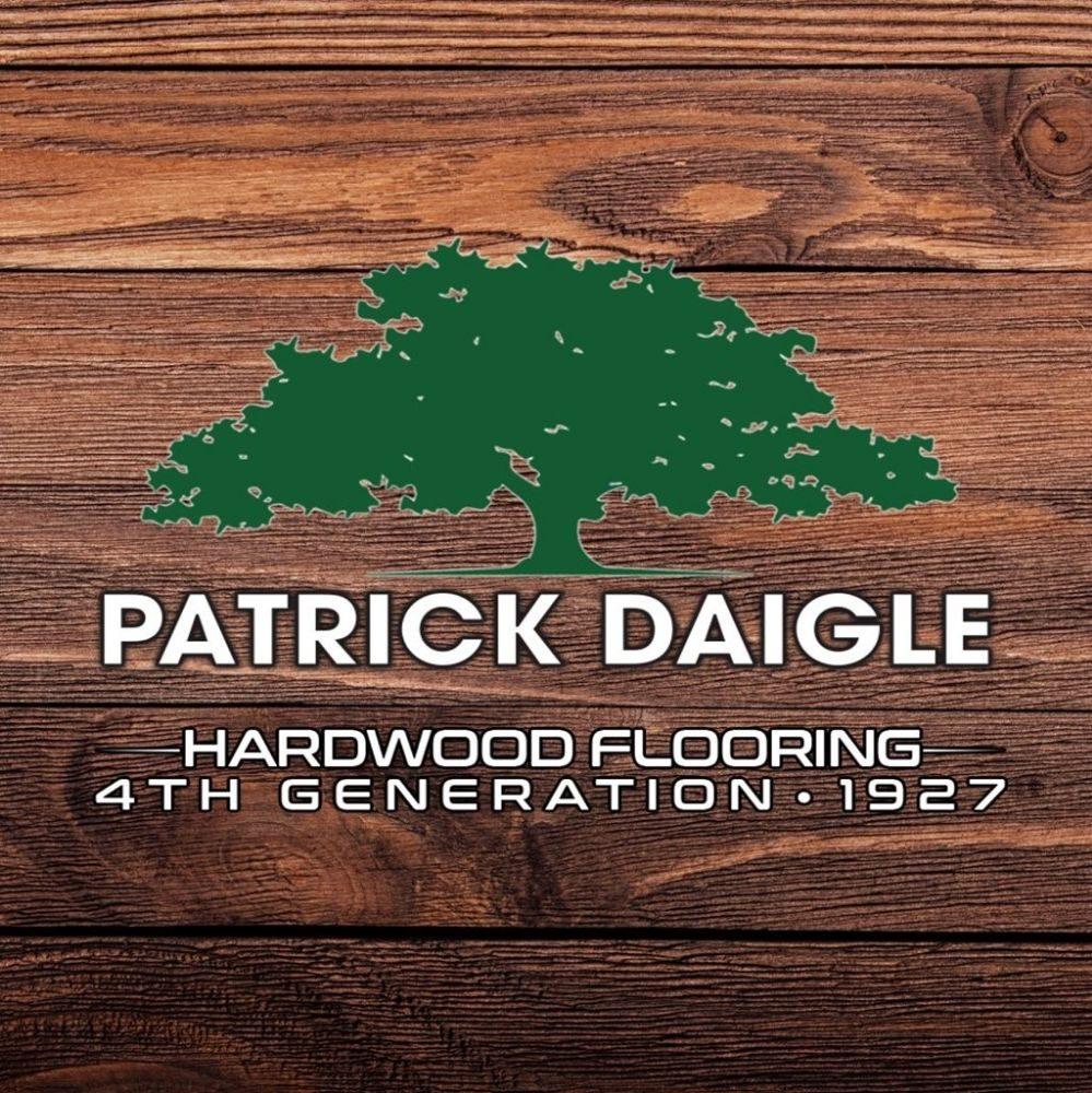 Daigle Patrick Hardwood Flooring: 54 Hilliard St, Manchester, CT