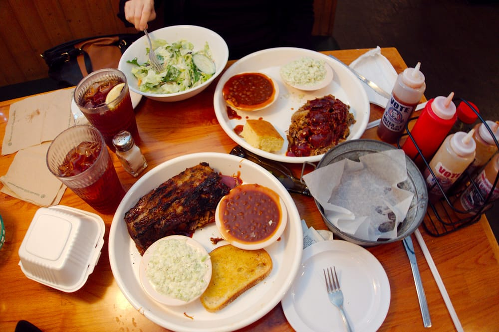 Park avenue bbq grille 56 photos 65 avis bbq grillades 525 us hwy 1 north palm beach - Avis barbecue naterial florida ...