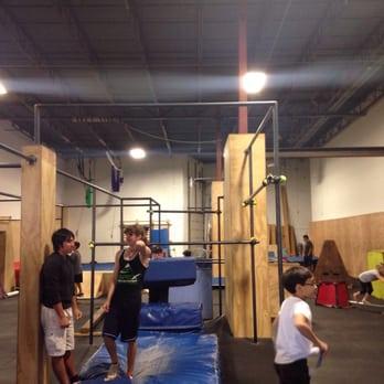 Fresh Apex Gym Denver