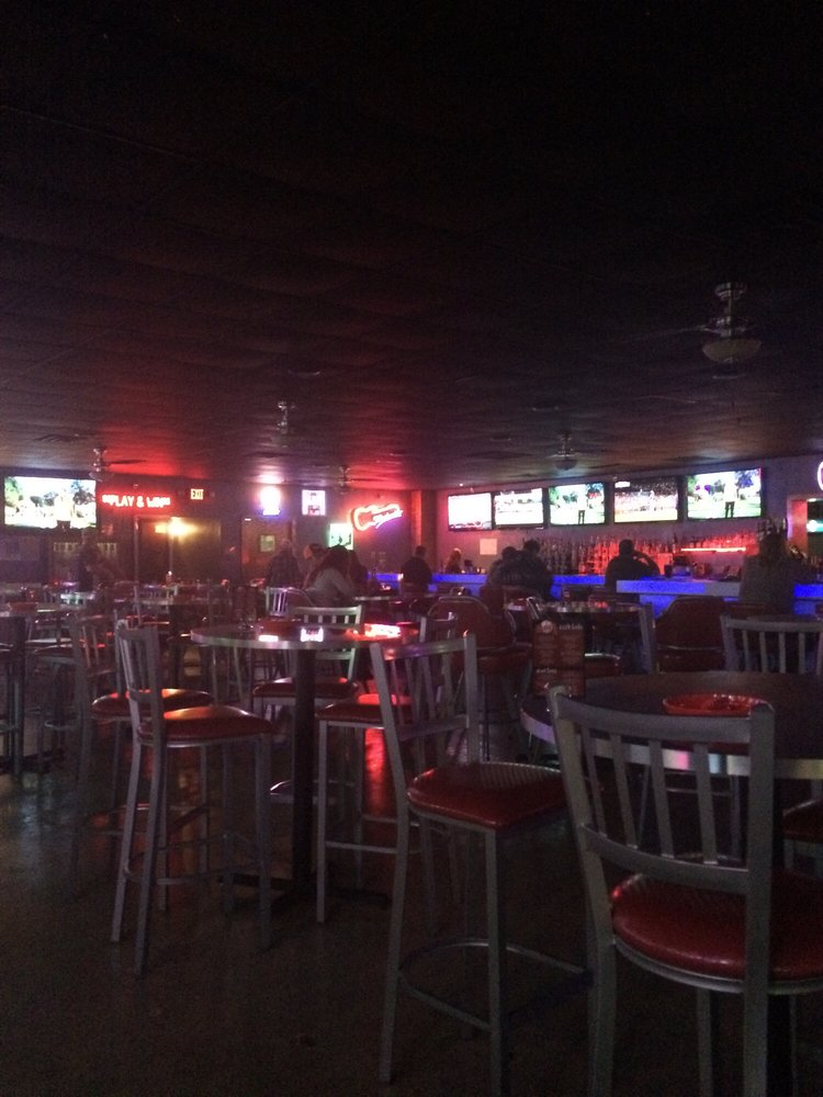 Mark O's Bar & Grill: 2385 Willowcreek Rd, Portage, IN