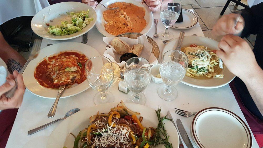 Rossellini's Italian Restaurant