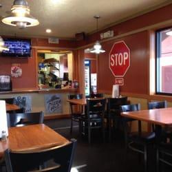 Pizza Hut 1803 Cherry St Goodland Ks Restaurant