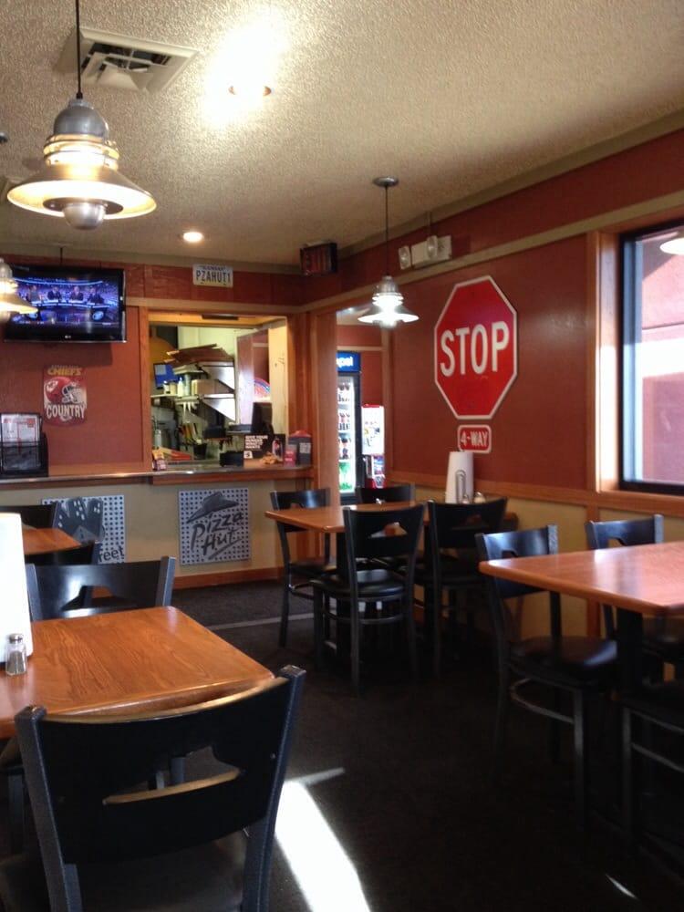 Interior of restaurant yelp