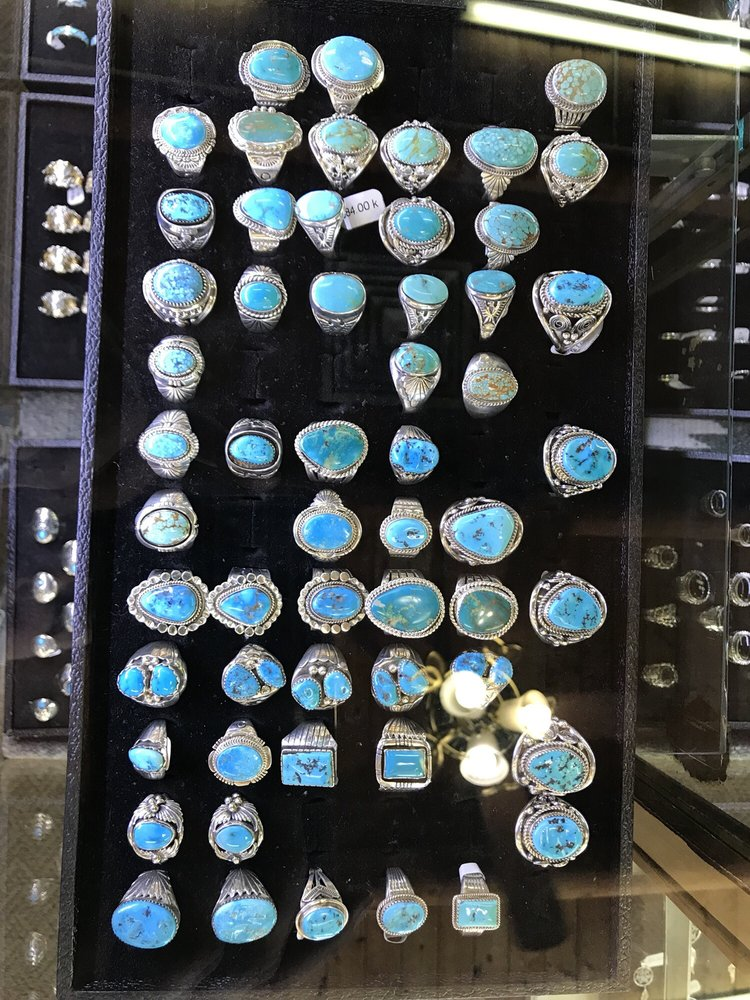 Hardies Beads & Jewelry: 1250 W Main St, Quartzsite, AZ