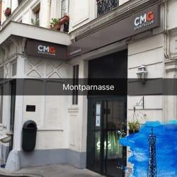 Cmg Sports Club 14 Reviews Gyms 149 Rue De Rennes 6ème Paris