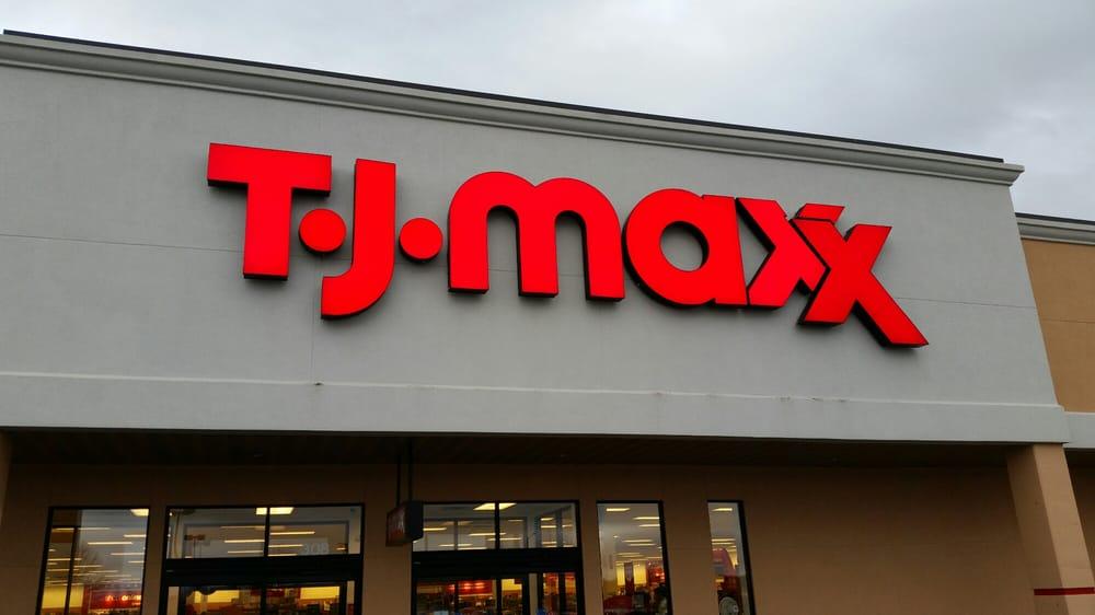 TJ Maxx: 294 Siemers Dr, Cape Girardeau, MO